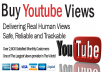 give you guaranteed 20,000+ fast youtube views