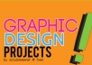 work on a Professional Graphic Design Related Project Facebook Fanpage Timeline, Business Card, Banner Upon Agreement...@@!