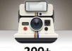 give instant 2300 instagram followers and 2300 photo likes also share it with 10,000 facebook friends within 24 hours!!