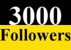add 3000 instagram followers to your account instagram In 24 hour and without password !@!@!