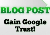 write a 100 word post on my PR3 blog about your website or service and give you a do follow backlink in the blog post for a dofollow link~~~