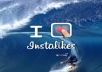 insta blast your photo with 7000 instagram likes in just 24 hours ..