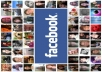 get you 1700+ Facebook likes with USA names and profile pictures within 72 hours To your fanpage