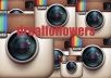 get you 70 REAL Human / Active Instagram Followers and bunch of likes only........