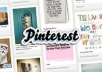 hiGHEST on seoclerks add 1200+ real looking pinterest followers with 100+ likes