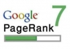 give  PERMANENT pagerank pr 7 homepage link on my high quality and authority site using blogroll or front page post 
