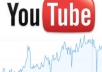 give you 1000 Real YOUTUBE Views + 50 Likes + 50 Subscribers+ 5 Comments @@@@