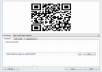 give BARCODE GENERATOR SOFTWARE CREATE QR CODE