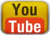 give you 5000++ YouTube Views REAL Human Guaranteed with high audience retention rate~~~