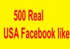 give you 500 + Real facebook fans to your page within 24 hours.....@@