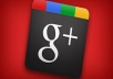 do Guaranteed 200 original Google+1 vote all USA living citizen user on your site/blog