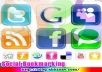 Submit your site/blog to 2500+ social bookmarking sites to Significantly Boost your Google Ranking