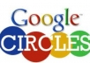add 300 people to your google circles page with profile picture which give you more traffic and sale!!!