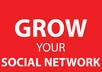 promote ONE link that will get syndicated+ shared on the top 50 major social networks by real people at least 1,100+ times....!!!!!!!