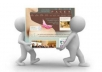 move your website from one web hosting to another one!!!