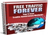 give you Free traffic forever e-book with re seller rights to get free traffic for life the real techniques explained