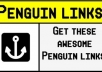 get you 30 CONTEXTUAL penguin do follow backlinks from different domains all!!!