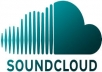 give you any one from 150 SoundCloud plays, downloads, followers, favorites OR 50 comments only..@