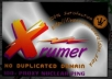 create and Ping 5500 Publicly Viewable,VERIFIED,No Duplicated domain forum profile backlinks with xrumer..@