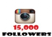 add 15000 Instagram Followers to your Instagram Account In 24 hour and without password