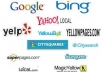 submit your business details on the top 30 US local citation sites to boost google places...!!!!!
