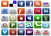 make 5 accounts on each Social Bookmarking Sites
