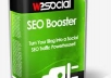 build powerful social SIGNALS from top social sites to boost your seo...!!!!!!!