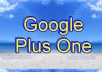 get you 50 google plus votes to boost seo and attract your website visitor