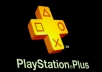 give you a playstation plus code good for 1 month playstation plus