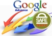 Get UNLIMITED 100% Adsense/Bidtraffic/Other SAFE Genuine Real Traffic To Your Website For One Month