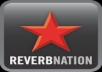 give you 130+ Reverbnation Followers, 100% real & Genuine only