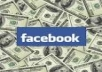 show you 2013 simple method to get cash fast from facebook