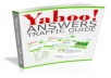provide your website/URL/domain/webpage on yahoo answer for with in 48 hour