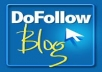 provide  5 blog comments on popular blogs