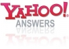 promote your website on  5 Yahoo Answers  