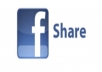 give you 100 share for your Facebook Post or Photo