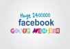 Post Your Link 7000000 (7million) Facebook Groups Members &amp; 13500+ Facebook Fans 