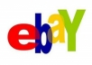 give you 2000 ebay auction views