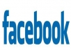 Get you 450+ Facebook Like, 100% real & Genuine only