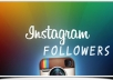 add on your instagram account 16,000 Instagram followers, very fast