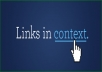 post 15 ZF blog posts and 10 web2 posts pointing to your site and submit it to backlinking indexer
