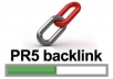 create HOMEPAGE and DOFOLLOW PR 5 REAL ESTATE links