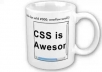 ix your css / html errors / bugs / issues....