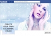 create Custom Design for Facebook Cover within 24 Hours or Longer and Free Revision Facebook Cover Design
