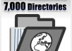 Spin and Share your Contents to 7000 Article Directories and Get 500+ Google Backlinks + Pinging