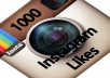 Deliver 1200 Instagram Likes at 1pic /1200 Instantly likes to Shock Your Instagram Followers