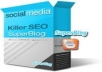 create a killer SEO report on any website you want and then send it to you