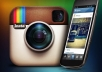 give you 10000+ AUTHENTIC Instagram followers And  3000 +  Image  likes Extremely fast