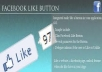give you 200 facebook likes on any webpage,website ,blog