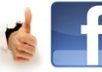 give you 2000++ facebook likes for your facebook fan pag...!!!!!